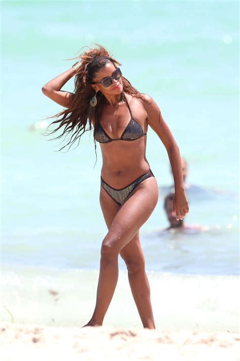Claudia Jordan Bikini Photos – The Fappening Leaked Photos ...