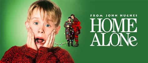 Home Alone : Hd Picture Quality