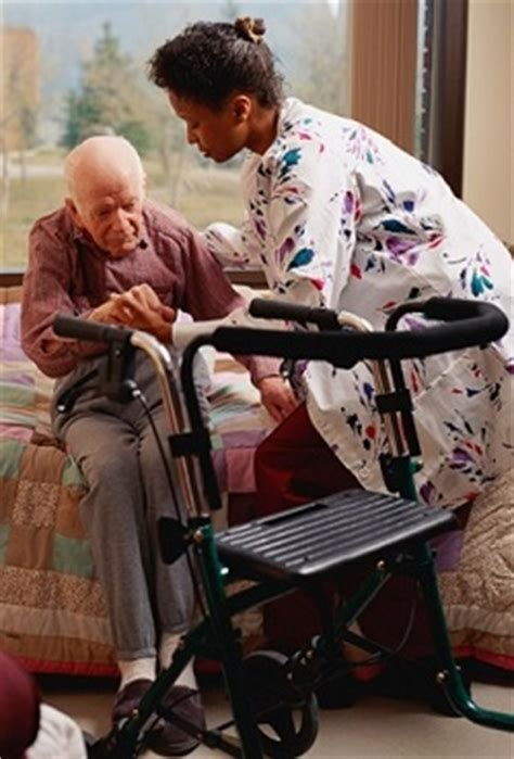 Careers in hospice care : Career Outlook: U.S. Bureau of