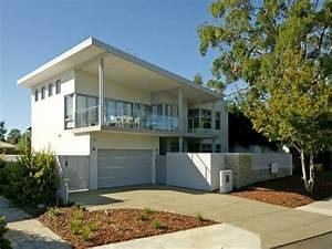 Chalet Bois Toit Plat : vous tes int ress s par une maison toit plat 84 ~ Melissatoandfro.com Idées de Décoration