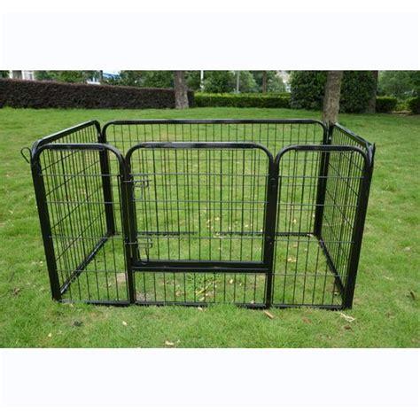 enclos pour chien images