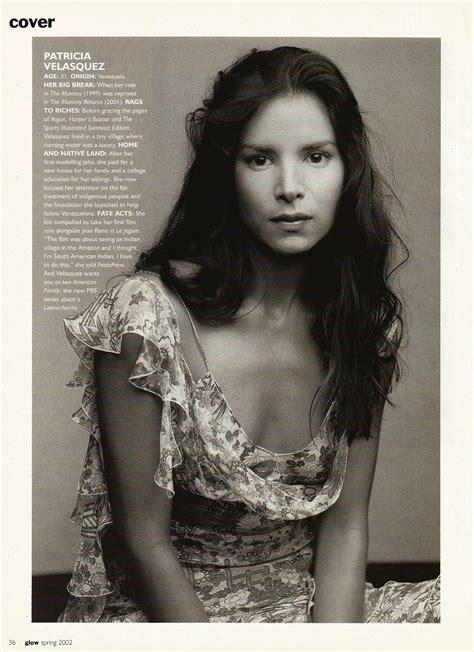Patricia Velasquez photo 97 of 99 pics, wallpaper - photo