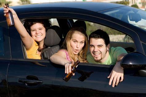teen young adult car crash deaths involve pot