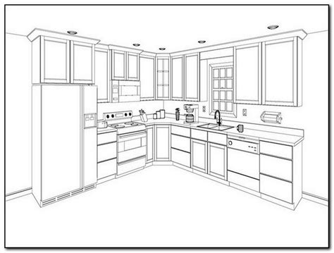 kitchen cabinets layout ideas finding your kitchen cabinet layout ideas home and