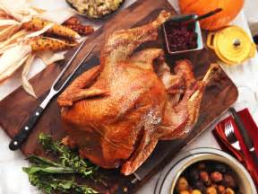 guide to thanksgiving serious eats