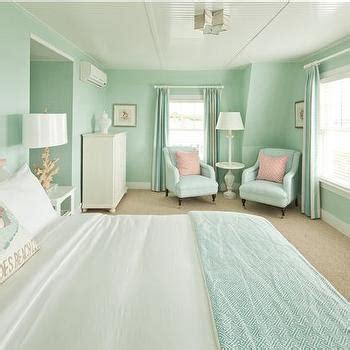 Cottage Sofa Table by Seafoam Green Walls Design Ideas