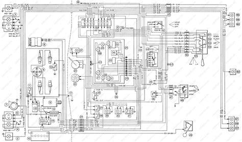 Ford Transit Diagram by Fordopedia Org