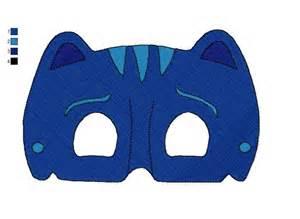 pattern worksheet pj masks 02 without embroidery design