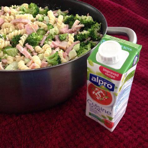 soya cuisine snelle salade met alpro cuisine soya saus verrassend