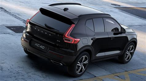 Volvo Xc40 Model Year 2020 by 2020 Volvo Xc40 Crossover Review Previews 2019 2020