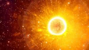Supernova HD Wallpaper - WallpaperSafari