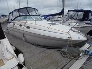 1999 Sea Ray 260 Sundancer Power New And Used Boats For Sale