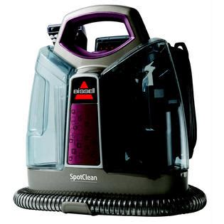 Bissell Spotclean Portable Carpet Upholstery Cleaner by Bissell Spotclean Portable Carpet Upholstery Cleaner 5207