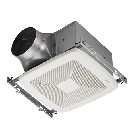 energy star exhaust fan broan ultra green 80 cfm multi speed ceiling bathroom