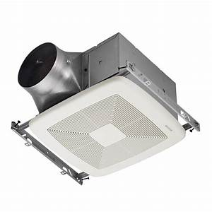 Panasonic whisper green select  cfm ceiling