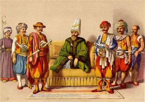 esercito ottomano ottomano veneziana