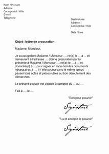 Documents Pour Compromis De Vente : lettre de procuration pour signature mod le de lettre ~ Gottalentnigeria.com Avis de Voitures