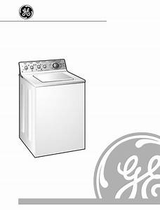 Ge Washer Wpse5290 User Guide