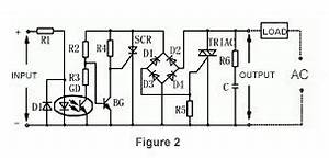 solid state relay basics working principle atocom With voltage wiring in series furthermore solid state relay circuit diagram