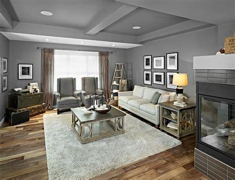 wohnideen wohnzimmer grau 50 wohnideen f 252 r leiterregal und dekoartikel