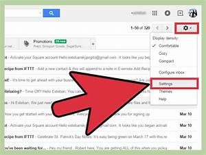 How to Add an Account to Your Gmail: 8 Steps (with Pictures)