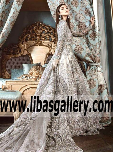 shop pakistani  indian bridal wear  bridal