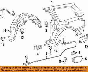 Find Toyota Oem 7703508020 Side Panel
