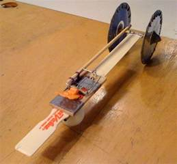 Mousetrap Car How to Make Faster