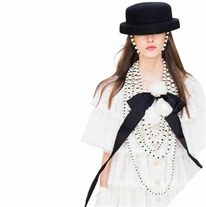 Wear Chanel Want Pixel