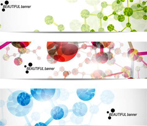 beautiful banner design  vector  encapsulated