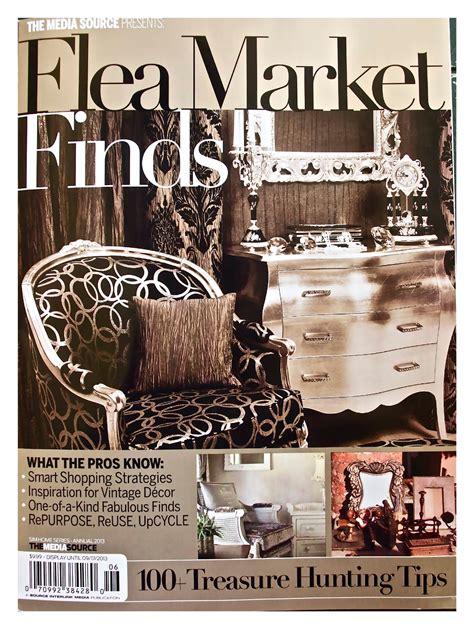 This American Home: Flea Market Finds Bookazine