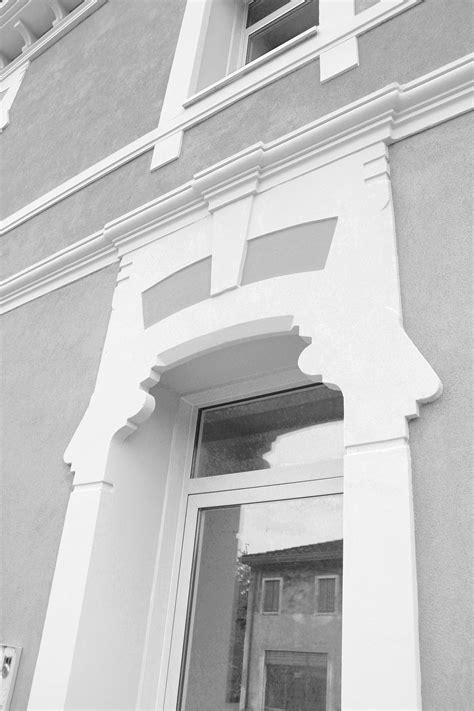 Cornici Finestre Polistirolo - decorazioni per finestre cornici per facciate cornici