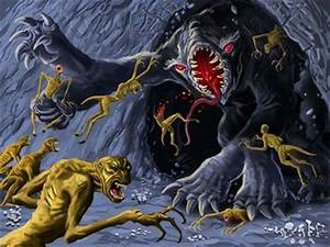 gug - Google Search | Lovecraft's Pupil | Pinterest | Search