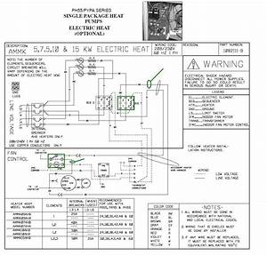 Goodman Heat Pump Wiring Diagram Download
