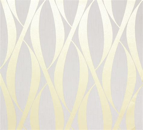 Vliestapete Grau Muster by Tapete Gelb Grau