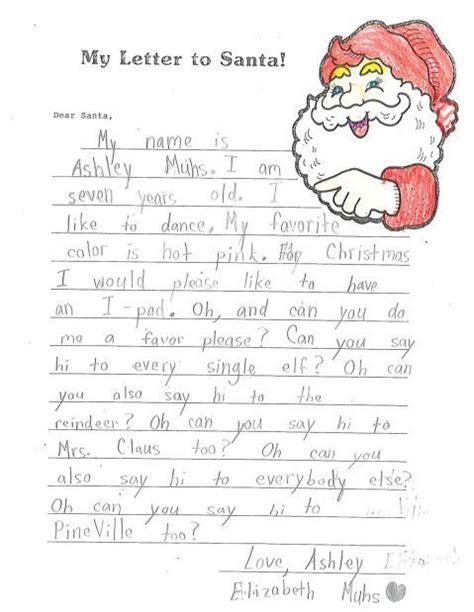 grade letters  santa claus latest local news