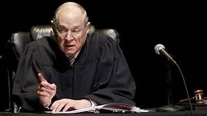 GOP SENATOR: Supreme Court Justice Anthony Kennedy To ...