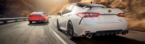 toyota camry trd avalon trd preview page