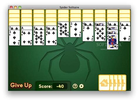 spider solitaire 2 suits download mac