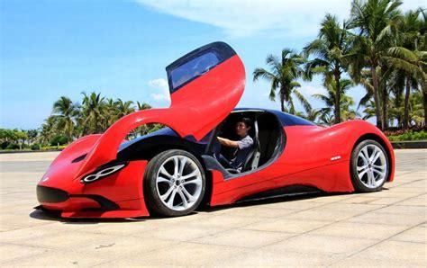 best tyres for sports cars a 27 ans il construit une voiture 233 lectrique futuriste en