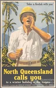 North Queensland calls you, c1950s | Queensland Historical ...