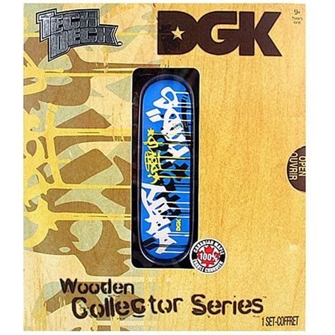 tech deck wood competition series dgk gagtoysy shop for novelty and toys