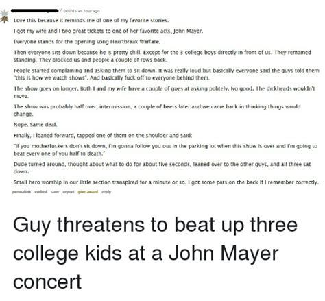 Best Memes About John Mayer