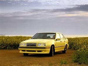 Volvo 850 R : volvo 850 1995 volvo 850 t5 r sedan drive ~ Medecine-chirurgie-esthetiques.com Avis de Voitures