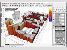 Sustainable design analysis and BIM ArchitectureAU