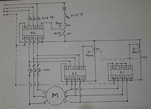 Open Delta Wiring Diagram