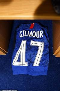 sport news The making of Billy Gilmour: His stated ...