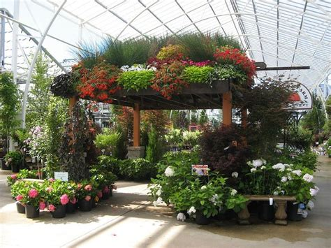 the 25 best ideas about garden center displays on