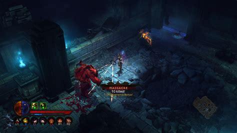 dungeon siege iii review micro review diablo 3 reaper of souls utimate evil