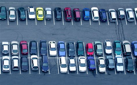 What's The Most Popular Car Color In The World?